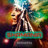 Dinastia - ShamaNia #4 2016 (Radio Show @ MegapolisNight 89,5 FM)