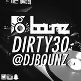 DIRTY30_March 2016