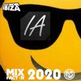 DJ Inter Alia - Mix Factor 2020