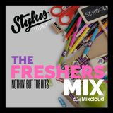 @DJStylusUK - NOTHIN' BUT THE HITS FRESHERS MIX  (US R&B / HipHop / Afrobeat)