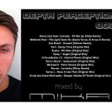 Depth Perception 003 - Mixed by M!KA (CA) March 2014