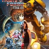 136: Bumblebee/The Transformers The Movie