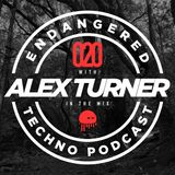 Episode 020 with Alex Turner in the mix