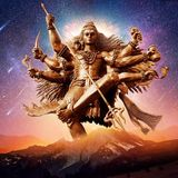 To My Lord Shiva ( Shiva Chill )
