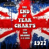 Chart of the year 1977- Tom Browne