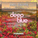 Deep Blue Vol. 4 (Deep House)