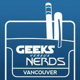 GvN Vancouver: Pinky & The Brain vs Invader Zim & GIR