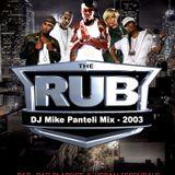 DJ Mike Panteli - The RUB Mix 2003