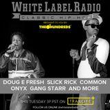 White Label Radio Ep. 225