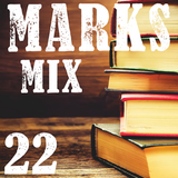 Marks Mix #22 (Reading Fleek)