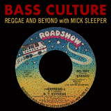 Bass Culture - March 13, 2017