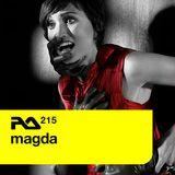 RA.215 Magda