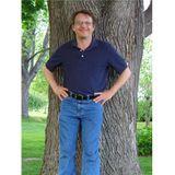 Author Tim Ahrens