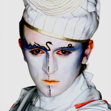 A Tribute to Steve Strange,The End of the New Romantic Era (Mega Mix)
