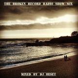 "The Broken Record Radio Show 08-02-13 ""Beset"""