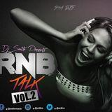 RnB Talk Vol.2 (DJ SMITH RWANDA)