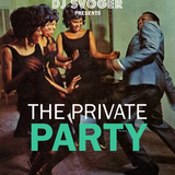 DJ Svoger - The Private Party