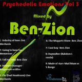 Psychedelic Emotion Mixed Dj Set