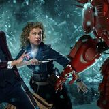 Gallicast #147 - The Husbands of River Song