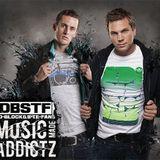 D-Block & S-te-Fan - Music Made Addictz - Nuracore mixed