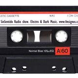 Sin Sentido Radio Show. Electro & Dark music. Monday 20 May 2013.