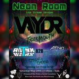 Neon Room 2 - Antyx B2B Alfiya Glow
