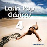 DJ Gian Latin Pop Clásicos Mix 4