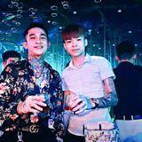NST - Nhạc Đi Bay Tại  Club Nha Trang Cùng Ah  Gió! MADA iN Phạm Tuấn