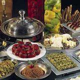 Enjoy Your Meal - Turkish Kitchen
