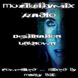 Marky Boi - Muzikcitymix Radio - Destination Unknown