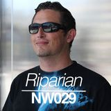 NuWax Records Podcast #29 by Riparian