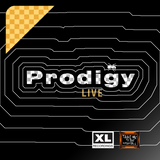 The Prodigy Live At The End Festival 1996