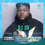 EARTHDANCE NAIROBI 2016 CLOSING SET BY DJ UV