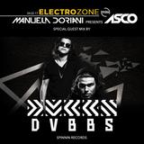 ASCO + DVBBS @ m2o ElectroZone 04-02-17