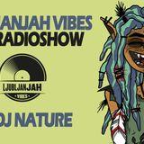 LjubljanJah Vibes Radio Show Feat. Dj Nature (19.5.2017)