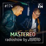 Astero - Mastereo 174
