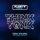 Think Tonk x Planet V - London Mix
