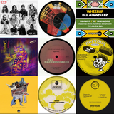 TRUE JOINTS - Volume 7: Deep, Soulful and Jazzy House, Broken Beat and Nu Jazz!