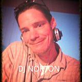 DJ Norton Hip Hop Throwback Mix