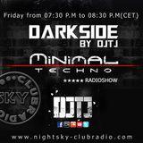 Dark and dirty minimal mix from my darkside radio show on www.nightsky-clubradio.com vol 16