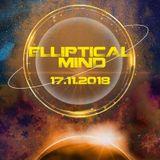 AlbyMan_Elliptical Mind -Mini set 17-11-2018 (Milano)