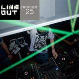 LINEOUT.pl podcast.25: Paranoise