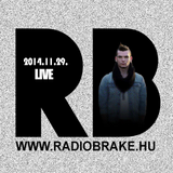 Brake Night Show - DJ Tomasz LIVE (2014.11.29.)