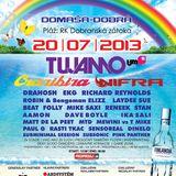 Drahosh@SunDance Festival 2013 (Rework)