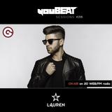 youBEAT Sessions #206 - DJ Lauren