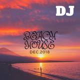 #Beach House   Sunset 2018  -kenji dj mix-