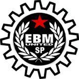 KRIEGER_EBM - INSEKT- NITZER_EBB - U.M.M. - STURM_CAFE - LAIBACH - FRONT_242 - CONTAINER_90