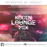 KODIN Lounge Mix