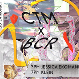 BCR X CTM Jessica Ekomane
