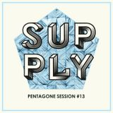 Pentasession #13 - Supply